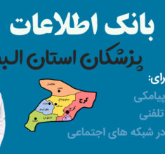Alborz Province Physicians Database